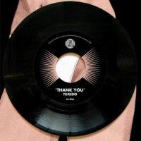 Tuxedo / Thank You (7