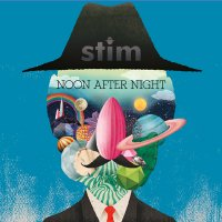 stim / NOON AFTER NIGHT (EP)
