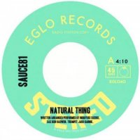 Sauce81 / Natural Thing - Bustin' (7