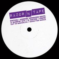 Adesse Versions / Adesse Versions Edits (EP)