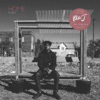 Illa J / Home (LP)