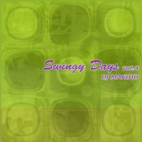 DJ MAKOTO / Swingy Days vol.4 (MIX-CD)