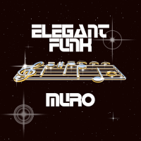 MURO / Elegant Funk 1 (MIX-CD/紙ジャケット仕様)