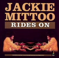 Jackie Mittoo / Rides On (LP)