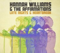 Hannah Williams & The Affirmations / Late Nights & Heartbreak (2LP)