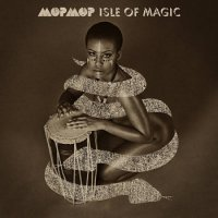 Mop Mop / Isle Of Magic (LP)