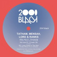 Tatham, Mensah, Lord & Ranks / Simmering (12