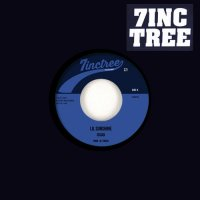 ISSUGI/16FLIP & DJ SHOE : 7INC TREE - Tree & Chambr - #15 (7