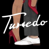 TUXEDO (MAYER HAWTHORNE & JAKE ONE : TUXEDO (2LP)
