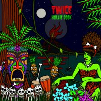 Hollie Cook : Twice (LP)