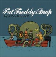 Fat Freddys Drop : Based On A True Story (2LP)