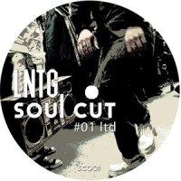 LNTG / Soul Cut #01 (EP)