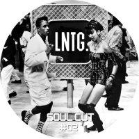 LNTG / Soul Cut #02 (EP)