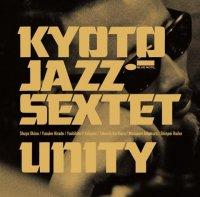 予約商品・KYOTO JAZZ SEXTET:UNITY (2LP)
