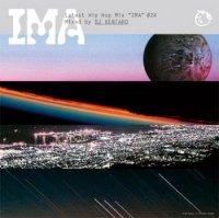 DJ KENTARO / IMA#24 - アイマ (MIX-CD)
