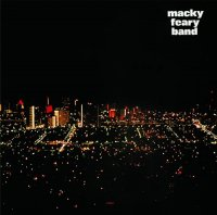 MACKEY FEARY BAND : YOU'RE YOUNG/A MILLION STARS (7'')