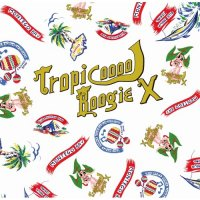 MURO / Tropicooool Boogie Vol.X (MIX-CD)