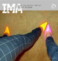 DJ LeFtO : IMA#27 - アイマ (MIX-CD)