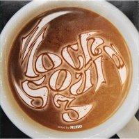 MURO / Mocha Soul 3 (MIX-CD)