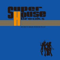 MURO / SUPER HOUSE BREAKS 1 (2MIX-CD)
