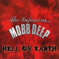 MOBB DEEP : Hell on Earth (2LP/reissue)