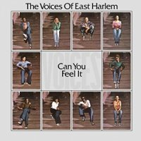 The Voices Of East Harlem / Can You Feel It (LP/reissue)