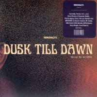 DJ KIYO : DUSK TILL DAWN (MIX-CD)