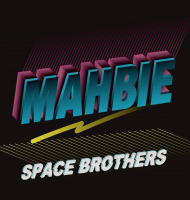 MAHBIE : Space Brothers (2LP)