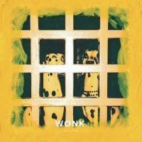 予約商品・WONK:CASTOR (LP)
