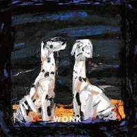 予約商品・WONK : POLLUX (LP)