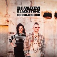 DJ Vadim & Blackstone : Double Sided (2LP)