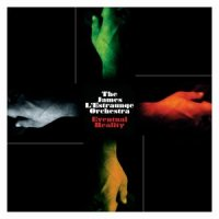 The James L'estraunge Orchestra : Eventual Reality (2LP)