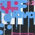 DJ four, one, One, / Jazz Flava Lesson 2 (MIX-CD)