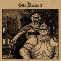 DJ CASIN & MONOm.i.c : Gift Remix 3 (CD+特典MIX-CDR)