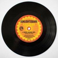 Sunlightsquare / Flies To Rio  feat. Josué Ferreira (7