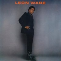 Leon Ware : Same (LP/reissue)