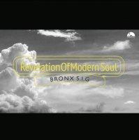 BRONX S.I.G : Revelation Of Modern Soul (MIX-CD)