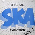 V.A. / Original Ska Explosion vol. 1 (LP/USED/NM)
