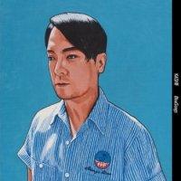 KASHIF:BlueSongs (LP)