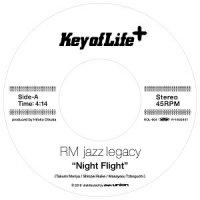 RM Jazz Legacy / Night Flight - Night Dream (7
