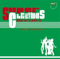 MURO / Super Christmas Breaks - Remaster Edition (2MIX-CD+Tape/紙ジャケ)