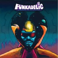 FUNKADELIC : Reworked By Detroiters (3LP)