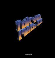 DJ Notoya : Tokyo 1980s III (MIX-CD)