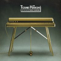 """Toshiki Hayashi (%C) : Little Life Ft. Kan Sano & jjj - MAHBIE Remix (7"""")"""