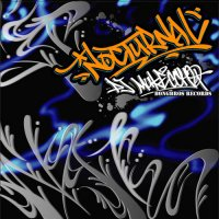 DJ MUKECCHO / Nocturnal (MIX-CD)