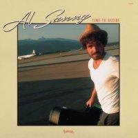 AL SUNNY / TIME TO DECIDE (LP)