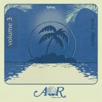 V.A. : AOR GLOBAL SOUNDS VOL.3 (2LP)