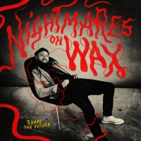Nightmares On Wax : Shape The Future (2LP+DL)