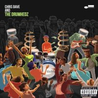 Chris Dave And The Drumheadz : Same (2LP)