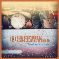 Kerbside Collection : Trash Or Treasure (LP)
